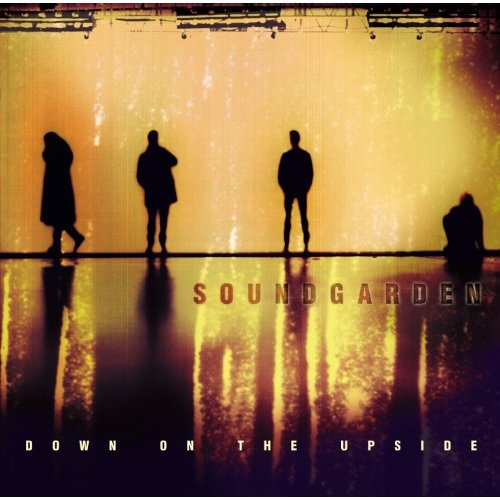 Down On The Upside by Soundgarden