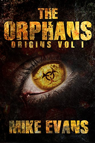 The Orphans by Mike Evans