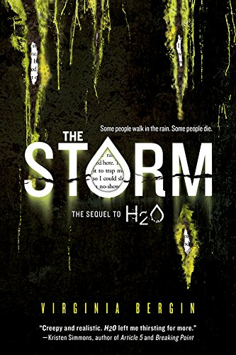 The Storm (H2O) by Virginia Bergin