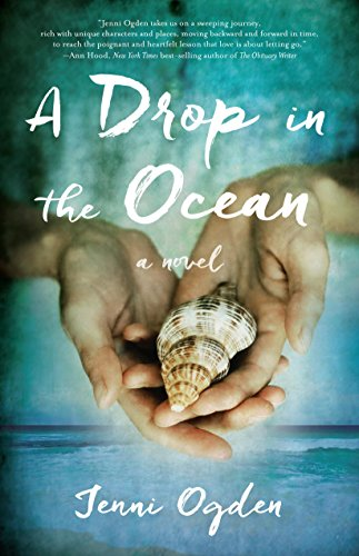 A Drop in the Ocean: A Novel by Jenni Ogden