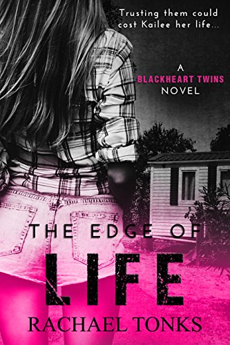 The edge of life by Rachael Tonks