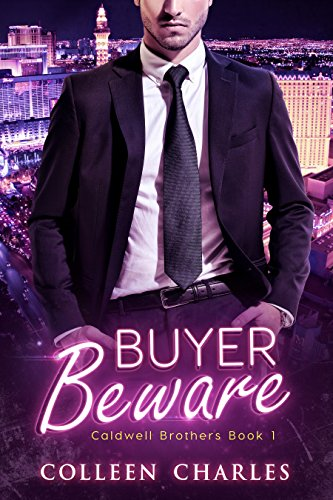 Buyer Beware by Colleen Charles