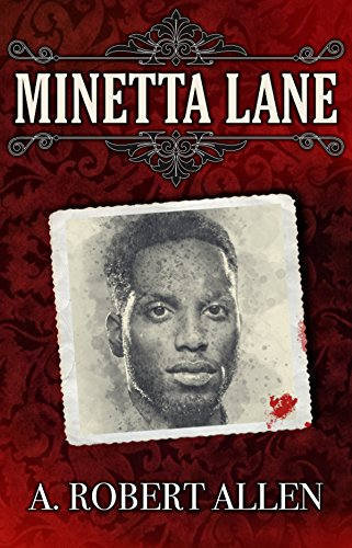 Minetta Lane by A. Robert Allen
