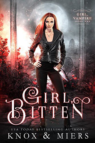 Girl, Bitten by Graceley Knox