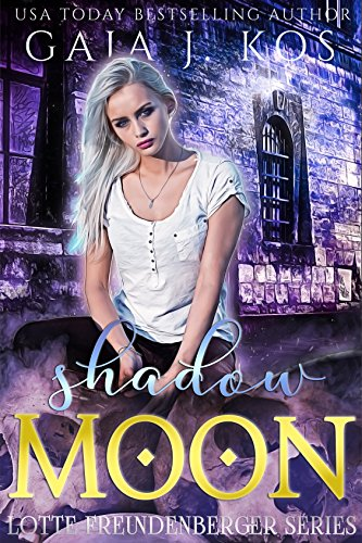 Shadow Moon by Gaja J. Kos