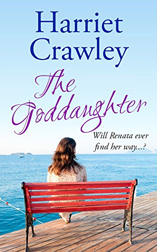 The Goddaughter by Harriet Crawley