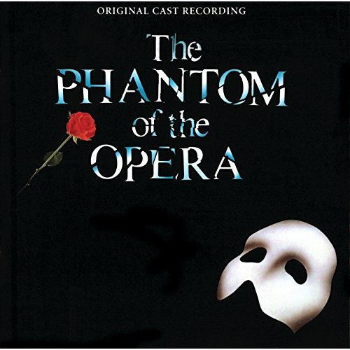 The Phantom Of The Opera by Original London Cast & Andrew Lloyd Webber