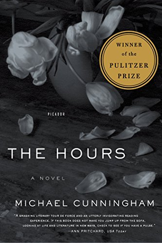 The Hours: A Novel by Michael Cunningham