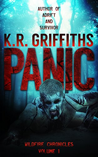 Panic by K.R. Griffiths