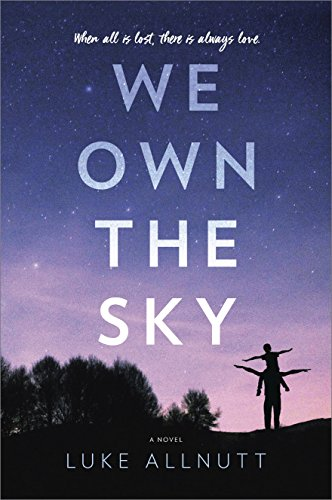 We Own the Sky: A Novel by Luke Allnutt