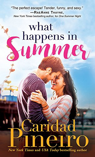 What Happens in Summer by Caridad Pineiro