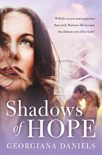 Shadows of Hope by Georgiana Daniels