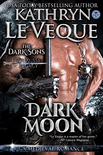 Dark Moon by Kathryn Le Veque