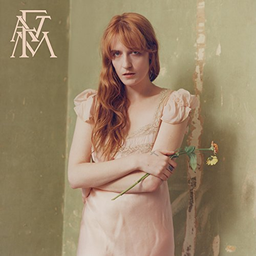 High As Hope by Florence + The Machine