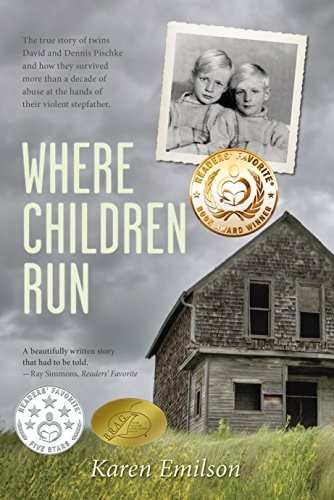 Where Children Run by Karen Emilson