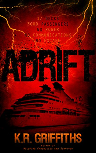 Adrift (Adrift Series Book 1) by K.R. Griffiths