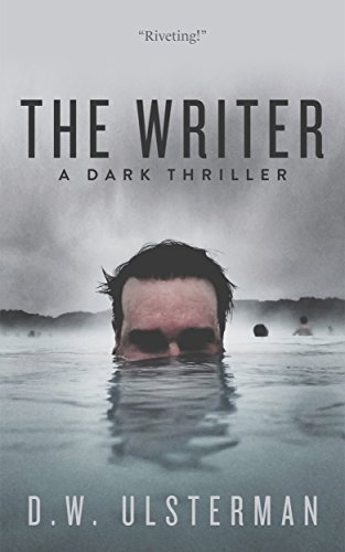 The Writer (San Juan Islands Mystery Book 1) by D.W. Ulsterman