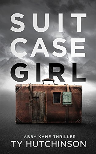 Suitcase Girl by Ty Hutchinson