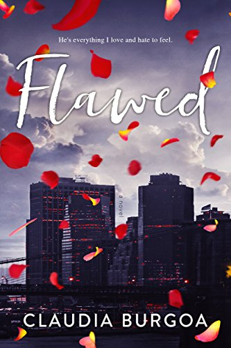 Flawed by Claudia Burgoa