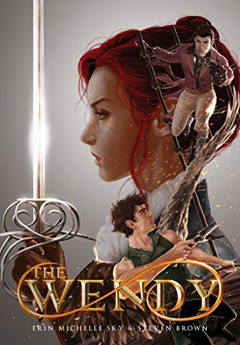 The Wendy (Tales of the Wendy Book 1) by Erin Michelle Sky