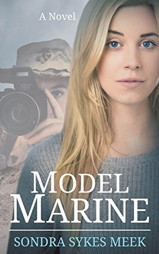 Model Marine: A Novel by Sondra Sykes Meek