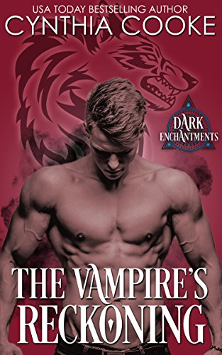 The Vampire's Reckoning by Cynthia Cooke