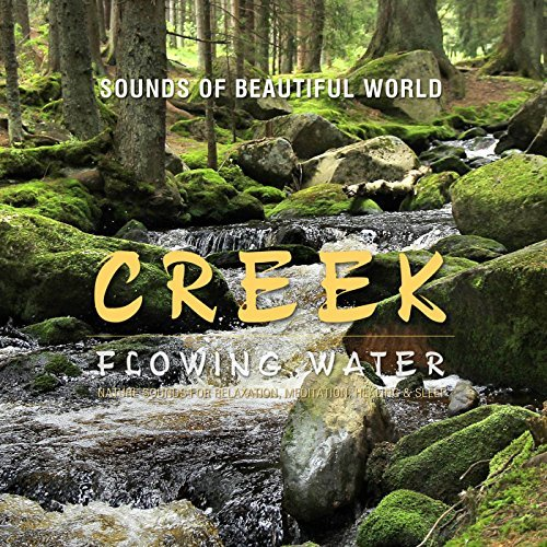 Flowing Water: Creek by Sounds of Beautiful World