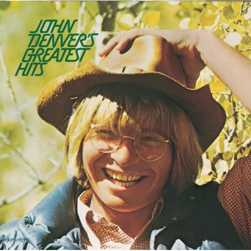 John Denver's Greatest Hits by John Denver