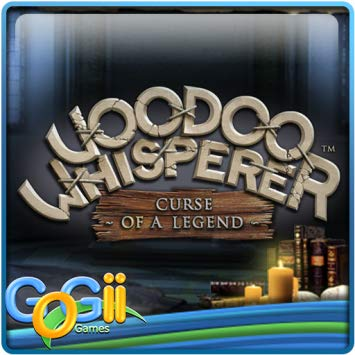 Voodoo Whisperer: A Hidden Object Adventure