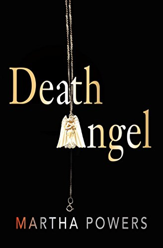 Death Angel by Martha Powers