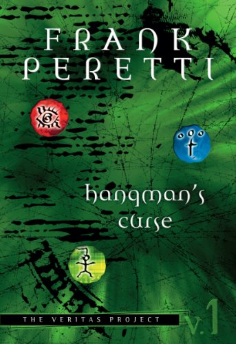 The Veritas Project: Hangman's Curse by Frank E. Peretti