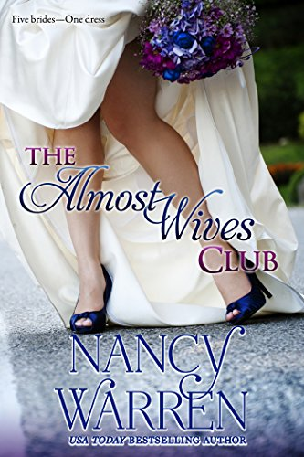 The Almost Wives Club: Kate by Nancy Warren