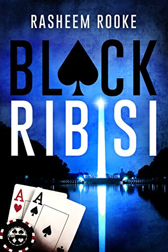 Black Ribisi by Rasheem Rooke