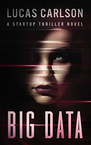Big Data: A Startup Thriller Novel by Lucas Carlson