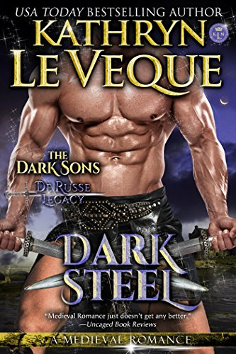 Dark Steel by Kathryn Le Veque