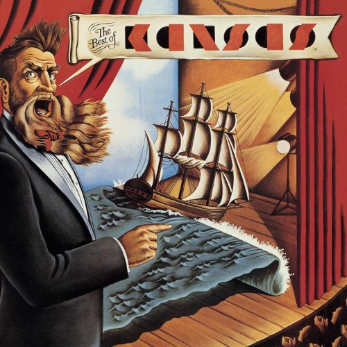 The Best Of Kansas by Kansas