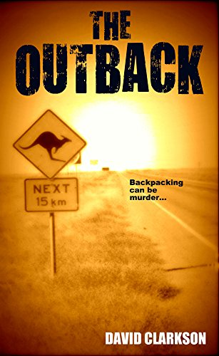 The Outback by David Clarkson