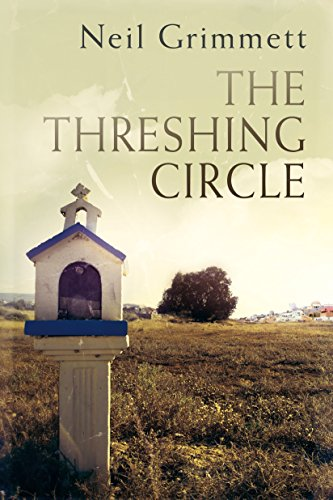 The Threshing Circle by Neil Grimmett