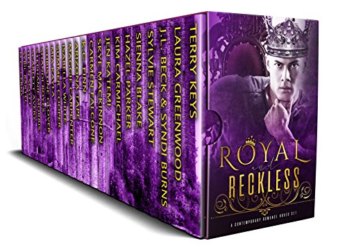 Royal and Reckless by Various Authors