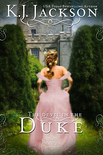 The Devil in the Duke by K.J. Jackson