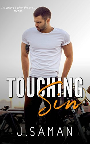 Touching Sin by J. Saman