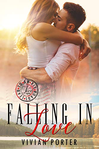 Falling In Love by Vivian Porter
