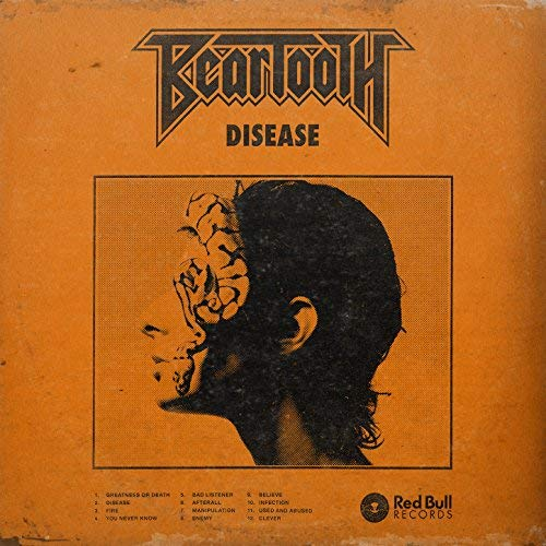 Disease by Beartooth