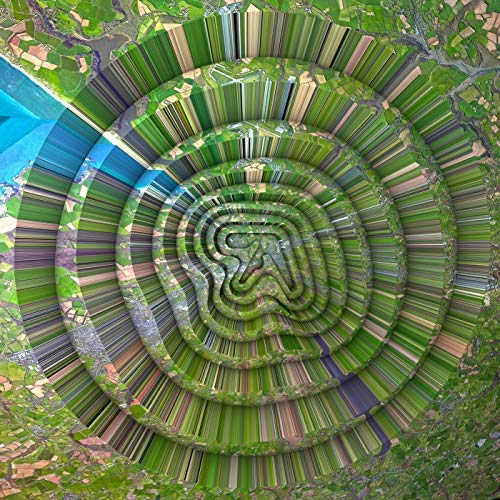 Collapse EP by Aphex Twin