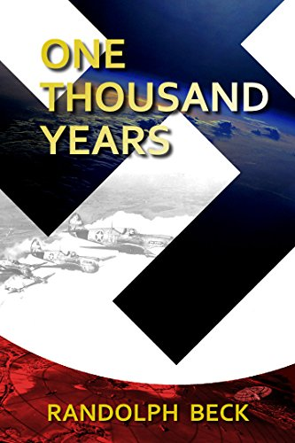 One Thousand Years by Randolph Beck