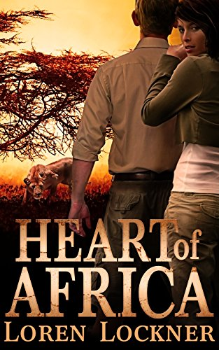Heart of Africa by Loren Lockner