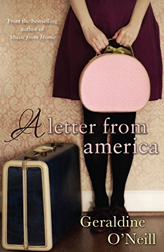 A Letter From America by Geraldine O'Neill