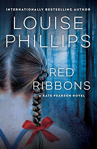 Red Ribbons (Kate Pearson) by Louise Phillips
