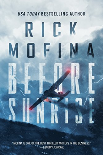 Before Sunrise by Rick Mofina
