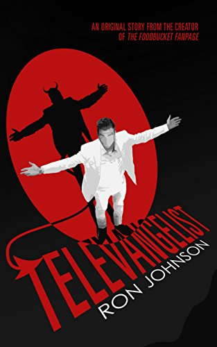 Televangelist by Ron Johnson